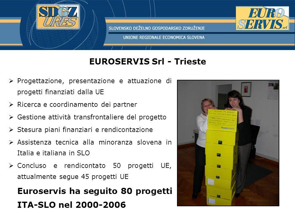 EUROSERVIS Srl - Trieste