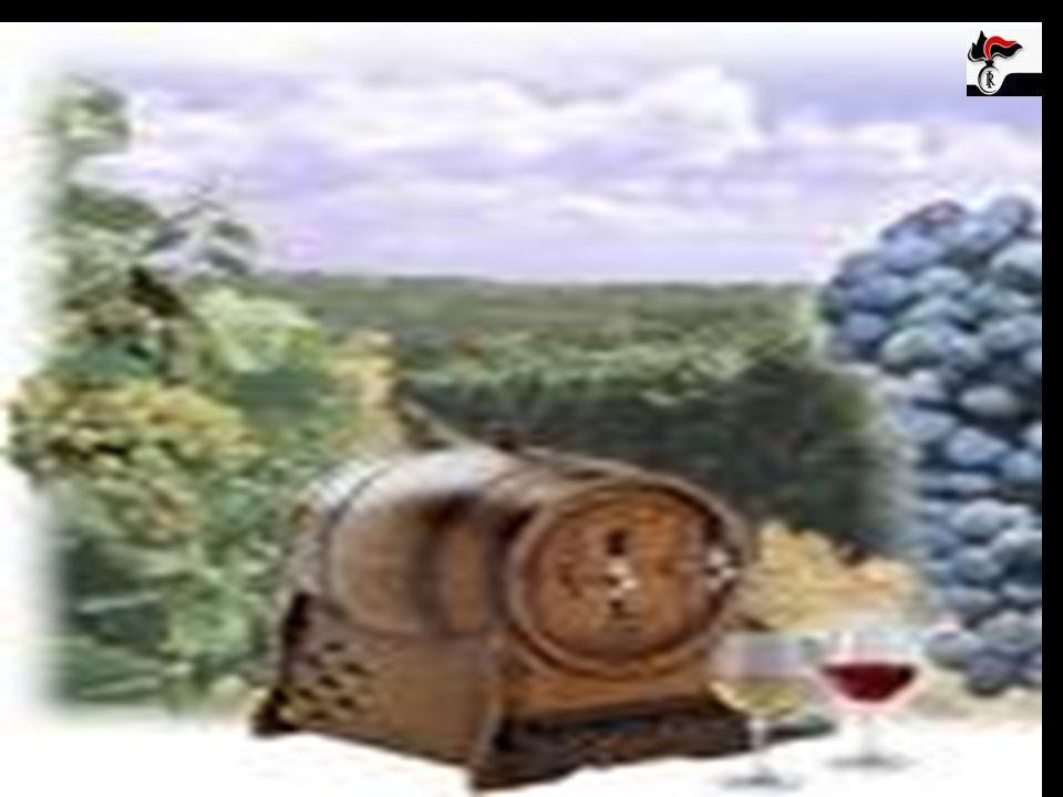 Inoltre è vietata la vendita di vini ottenuti da: