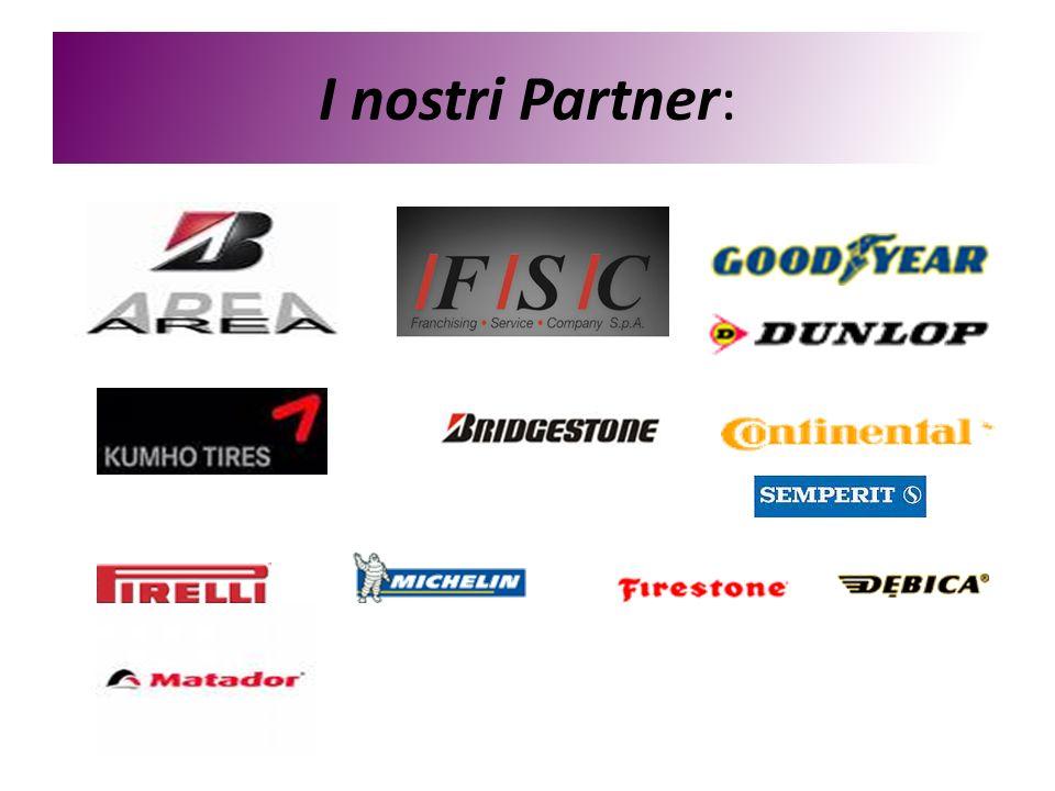 I nostri Partner: