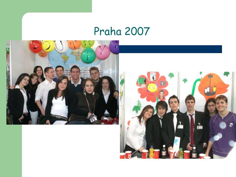 Praha 2007