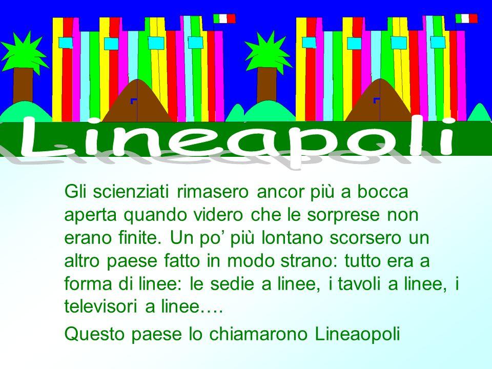 Lineapoli