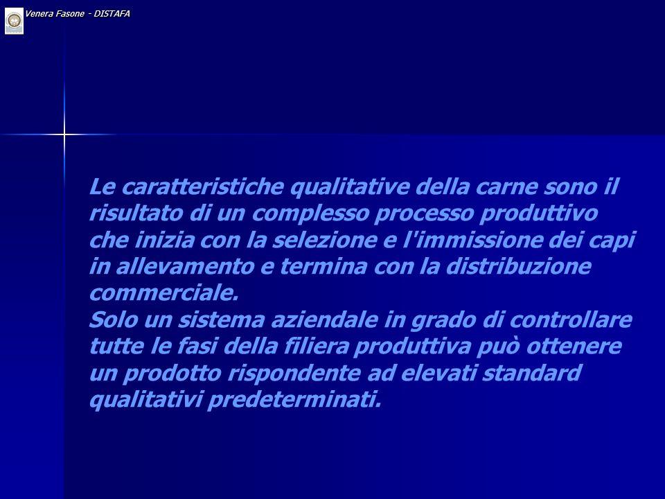 Dr. Venera Fasone - DISTAFA