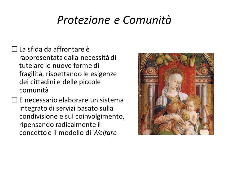 Protezione e Comunità