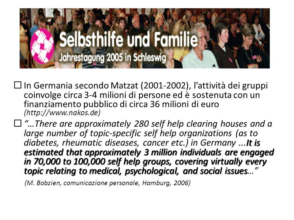 (M. Bobzien, comunicazione personale, Hamburg, 2006)