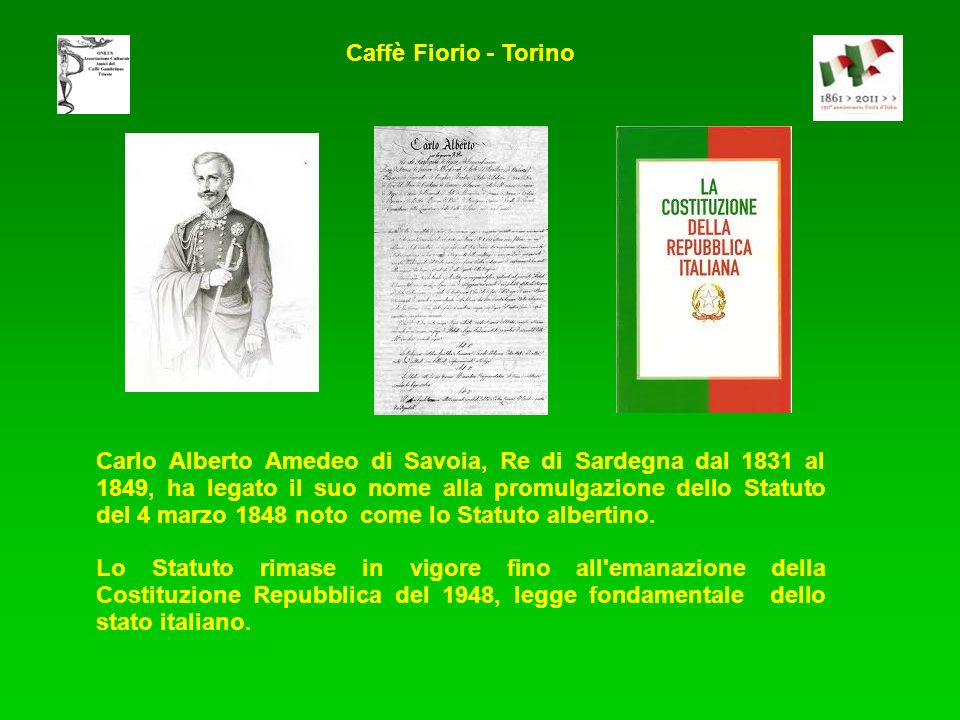 Caffè Fiorio - Torino