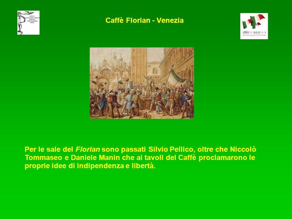 Caffè Florian - Venezia