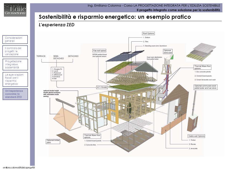 Sostenibilità e risparmio energetico: un esempio pratico