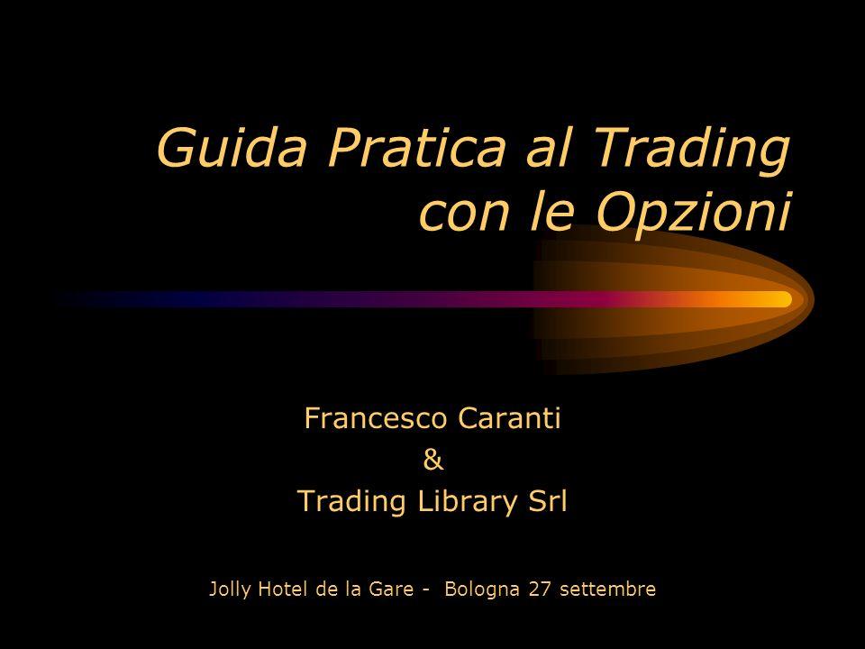 Guida Pratica al Trading con le Opzioni