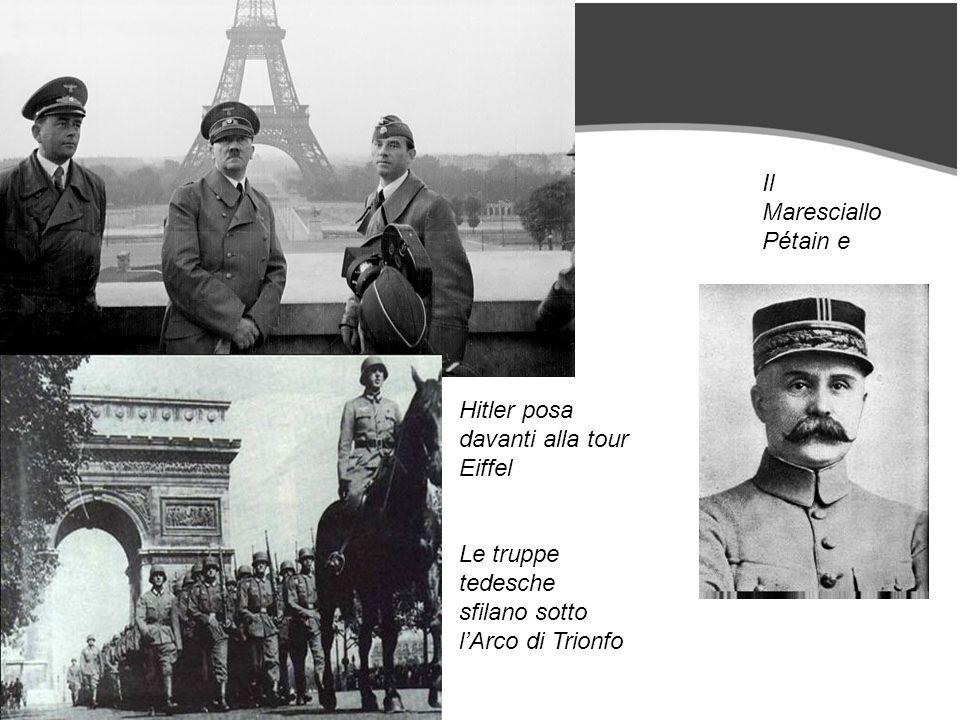 Il Maresciallo Pétain e