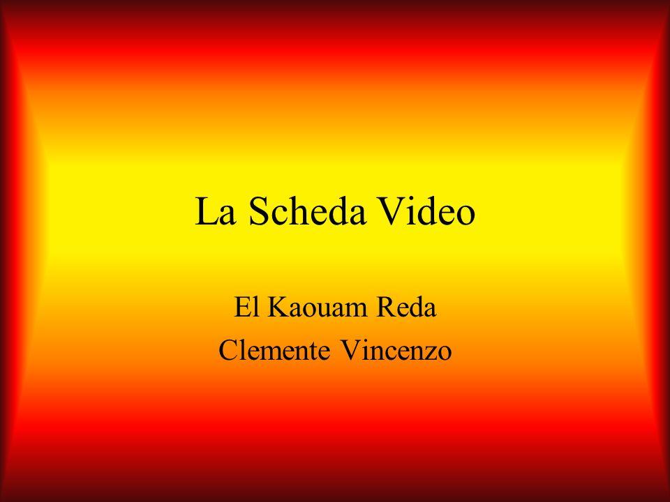 El Kaouam Reda Clemente Vincenzo
