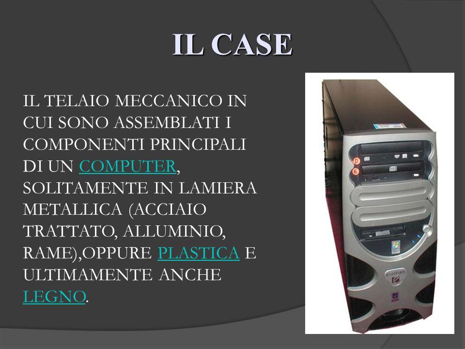 IL CASE