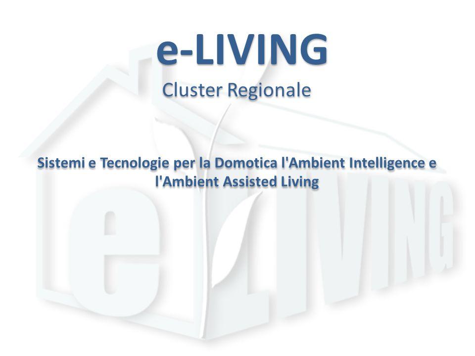 e-LIVING Cluster Regionale
