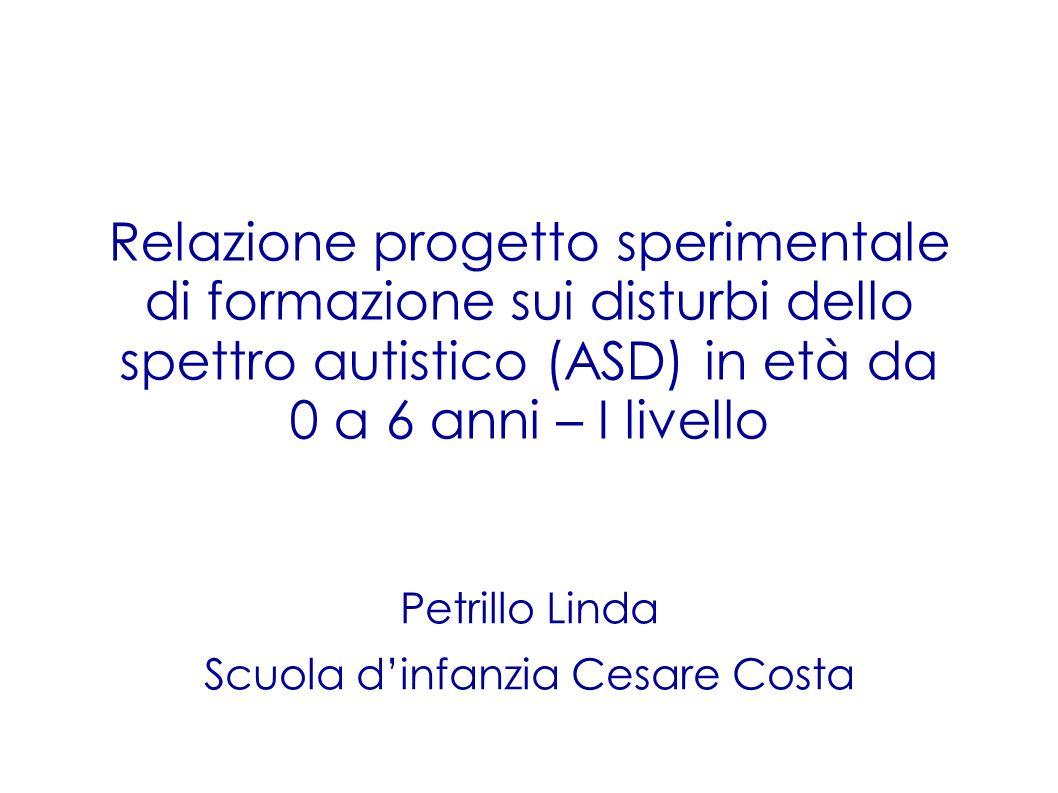 Scuola d'infanzia Cesare Costa
