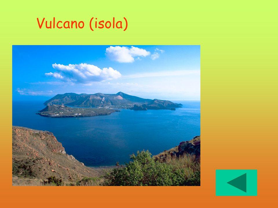 Vulcano (isola)
