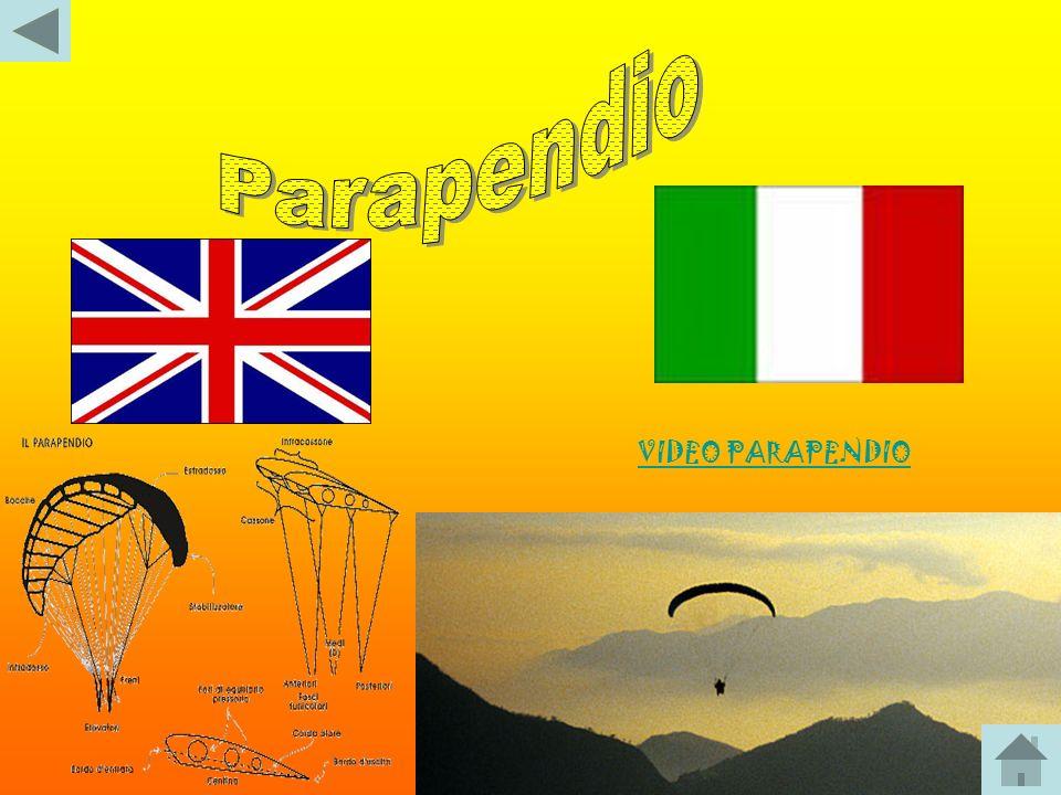 Parapendio VIDEO PARAPENDIO