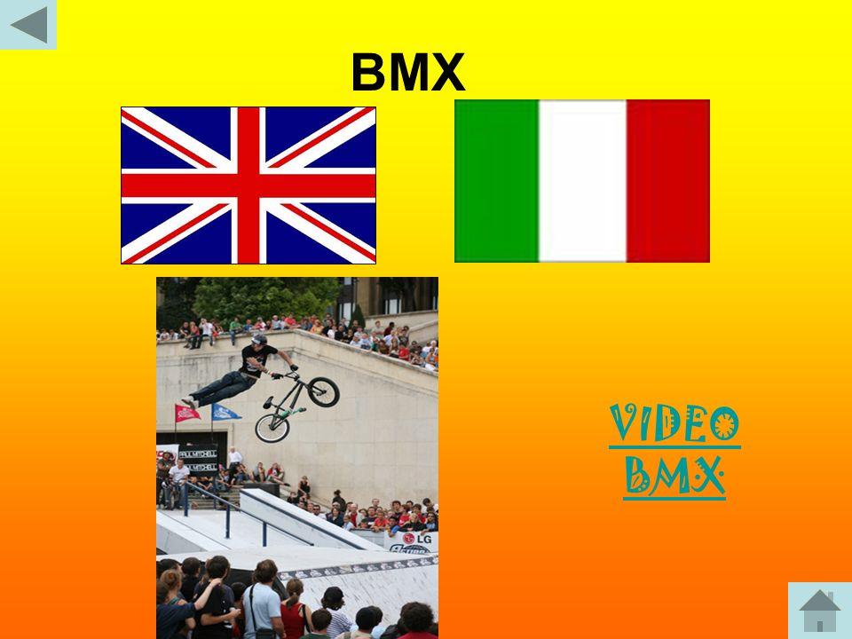 BMX VIDEO BMX