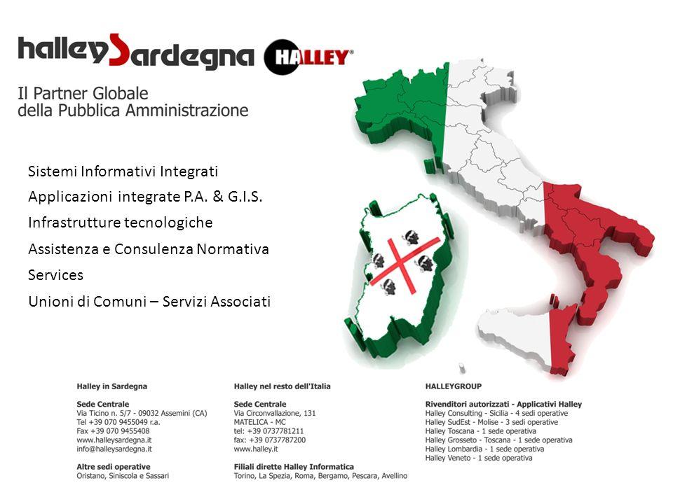 Sistemi Informativi Integrati