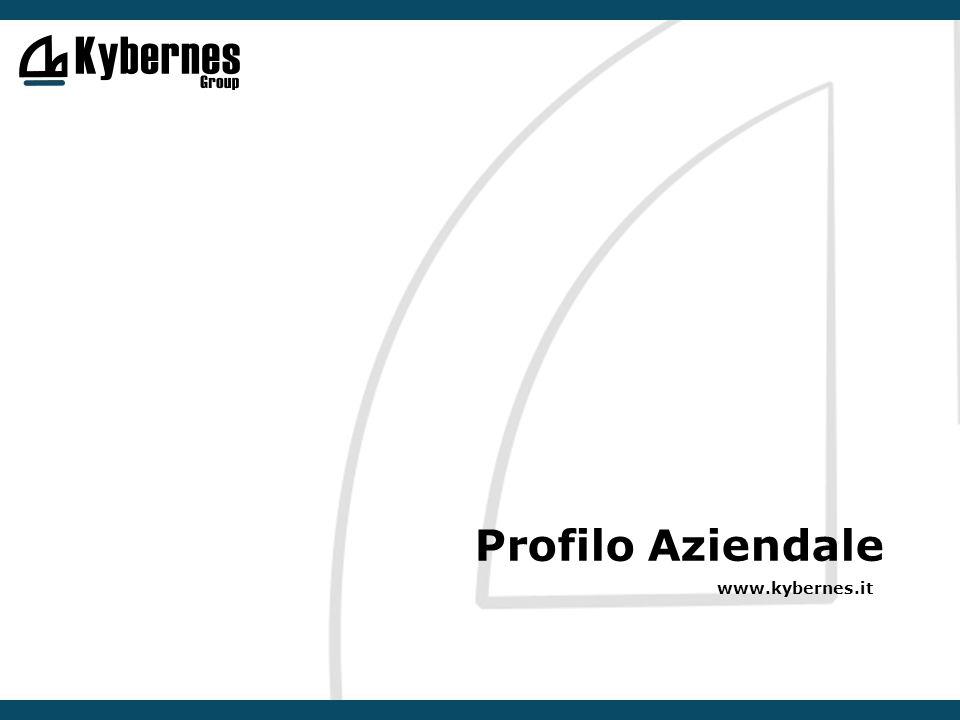 Profilo Aziendale www.kybernes.it