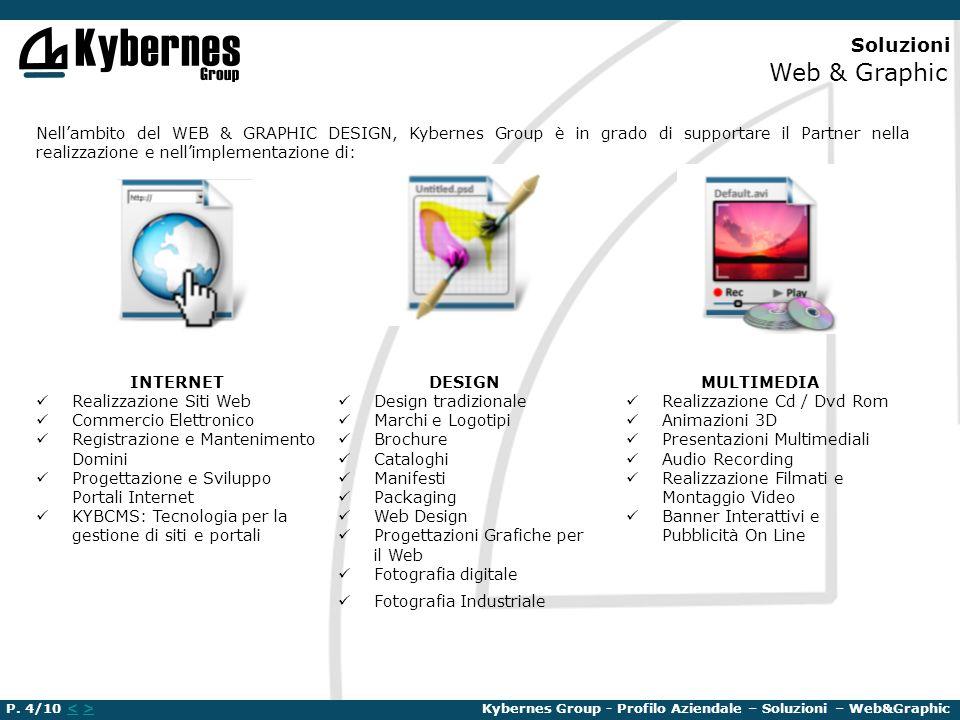 Web & Graphic Soluzioni