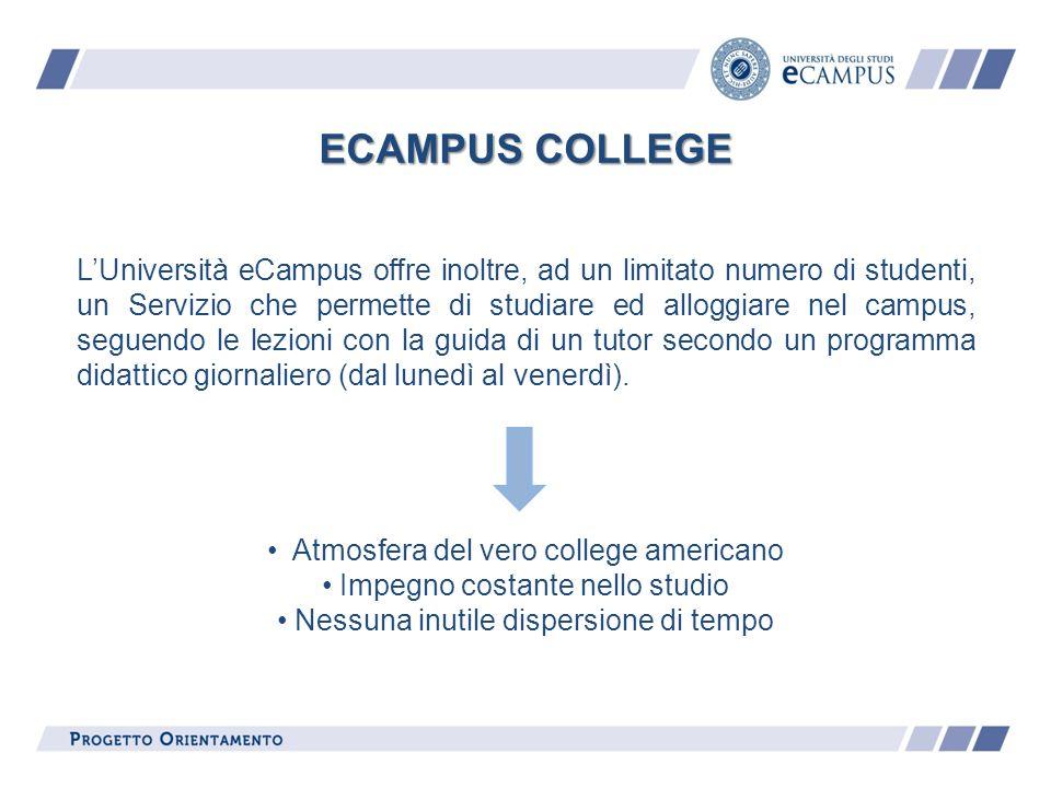 ECAMPUS COLLEGE