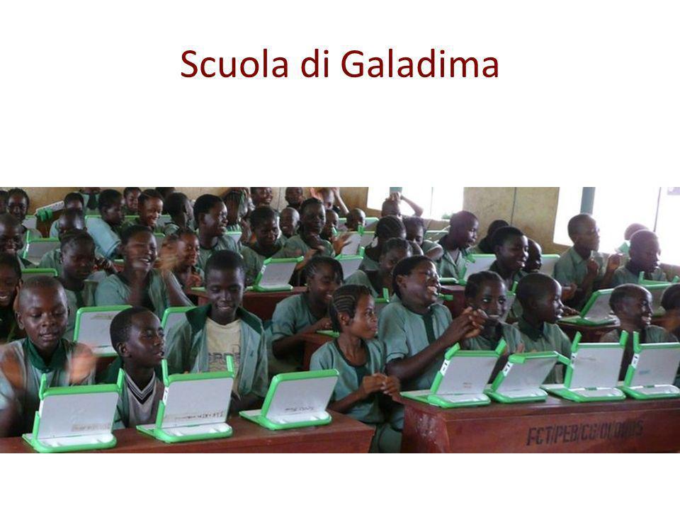 Scuola di Galadima
