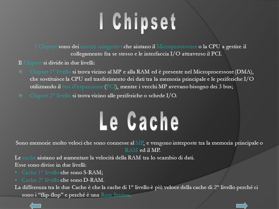 I Chipset
