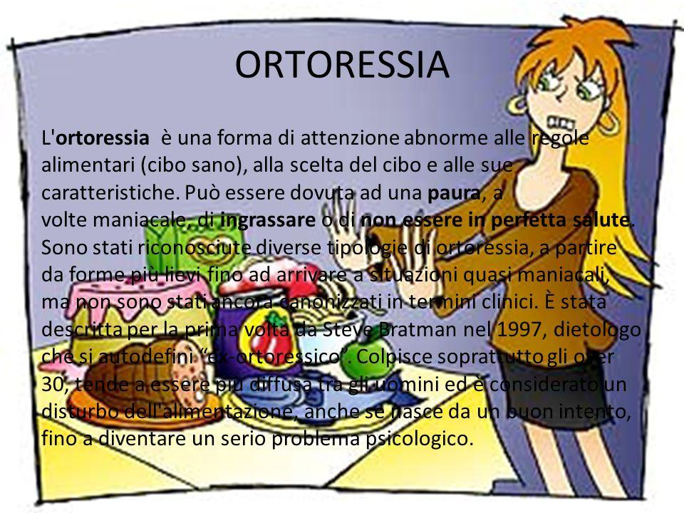 ORTORESSIA