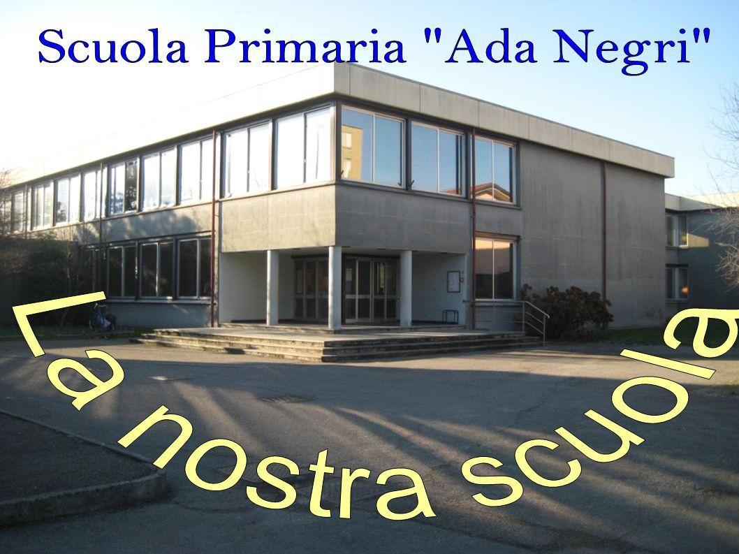 Scuola Primaria Ada Negri