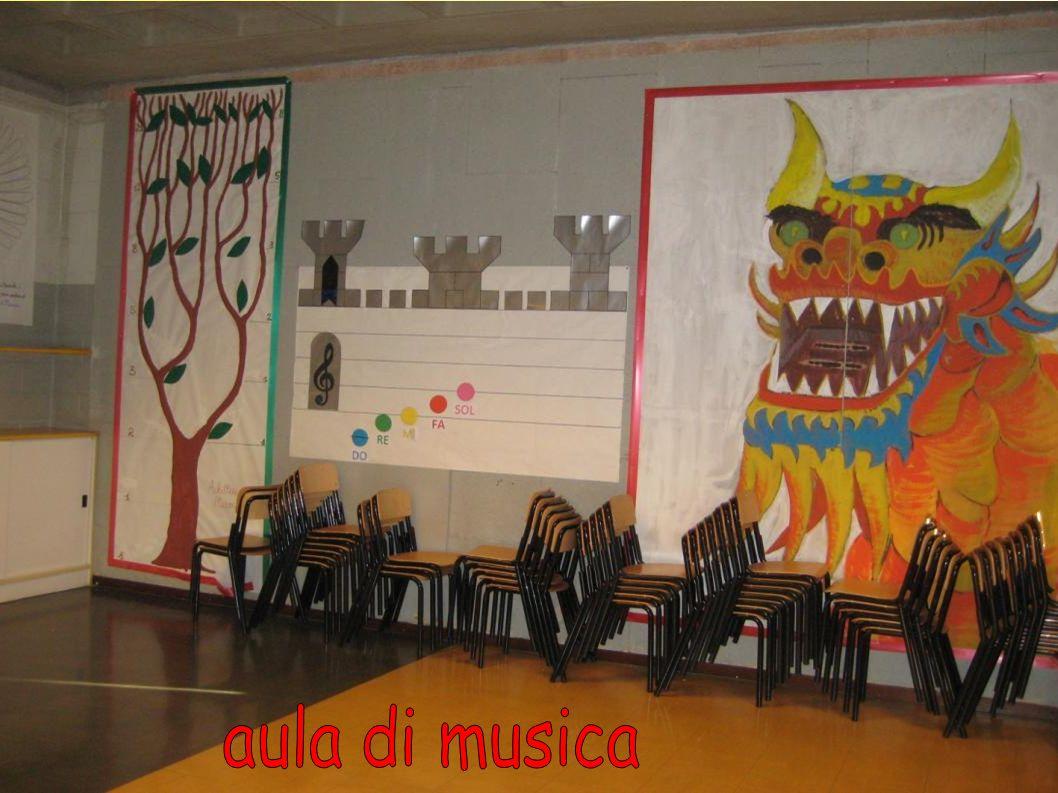 aula di musica