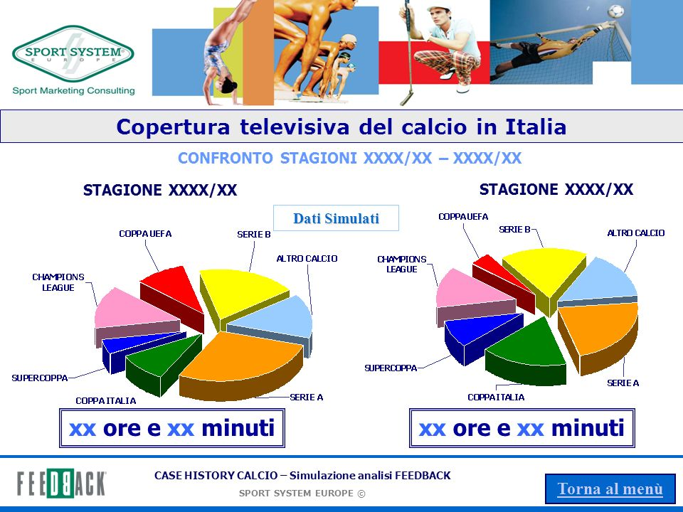 Copertura televisiva del calcio in Italia