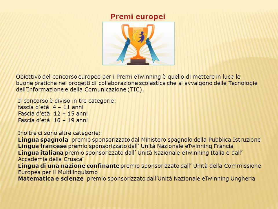 Premi europei