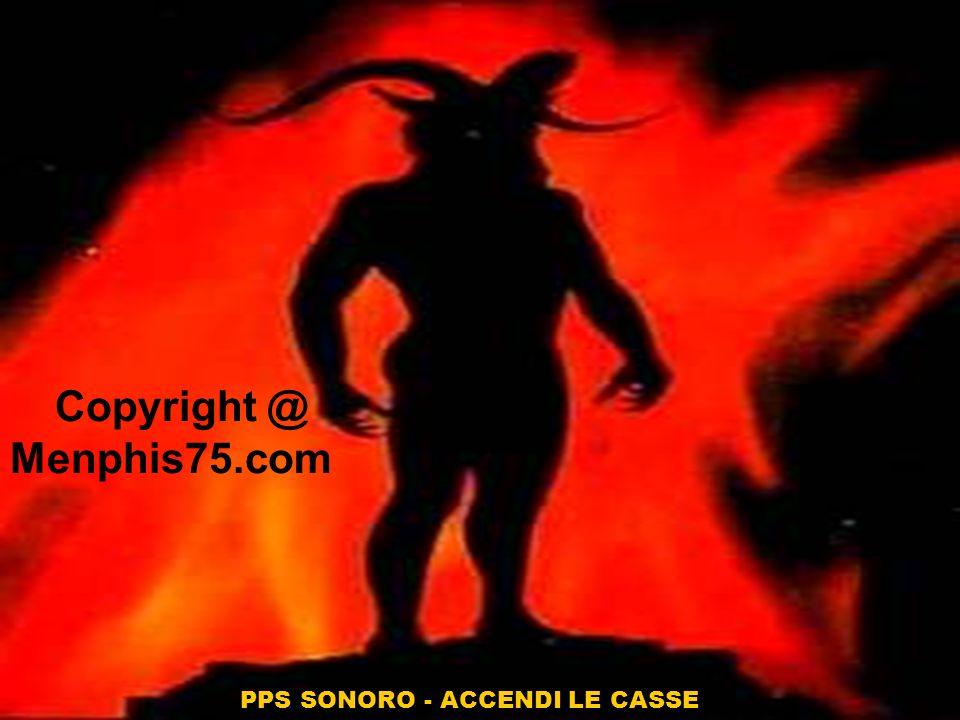 Copyright @ Menphis75.com PPS SONORO - ACCENDI LE CASSE