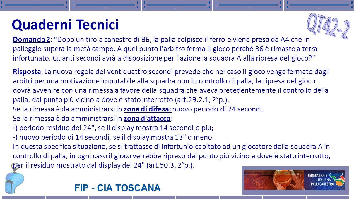 Quaderni Tecnici QT42-2.