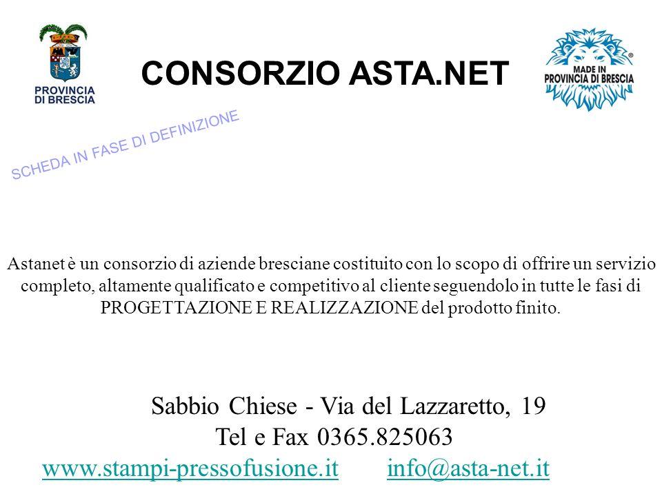 Sabbio Chiese - Via del Lazzaretto, 19