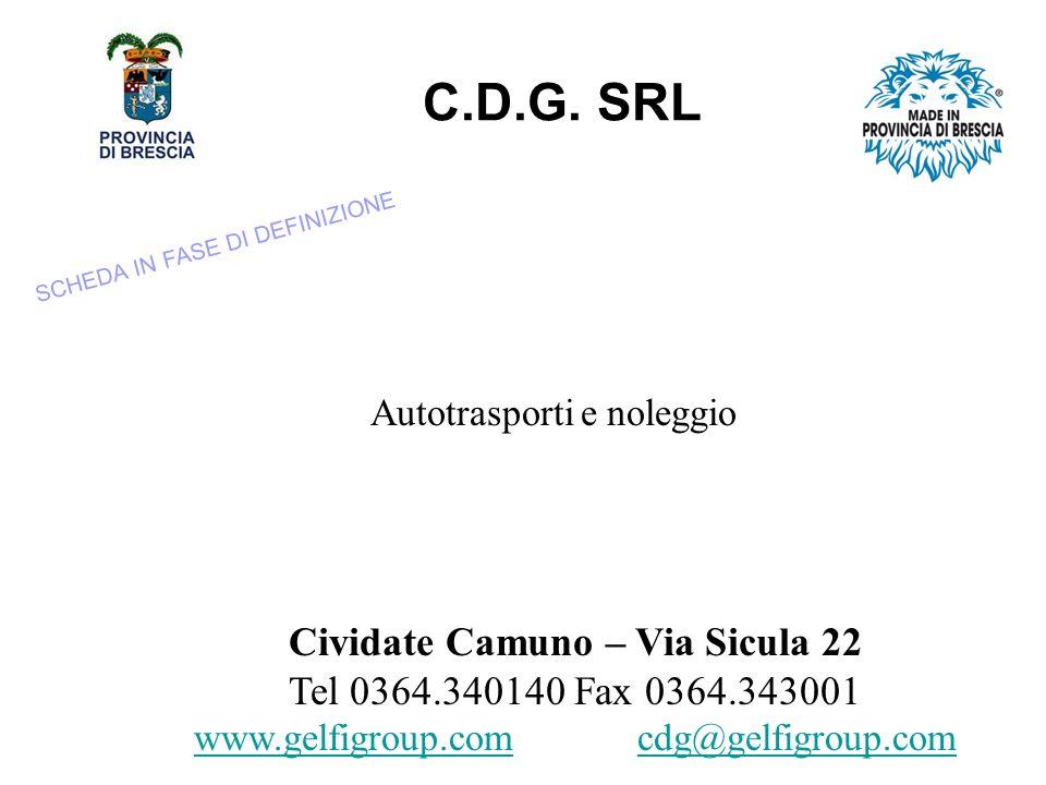 Cividate Camuno – Via Sicula 22