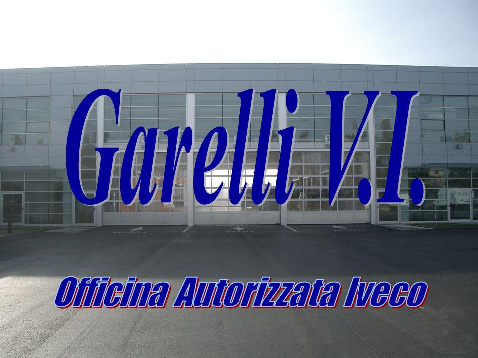 Officina Autorizzata Iveco