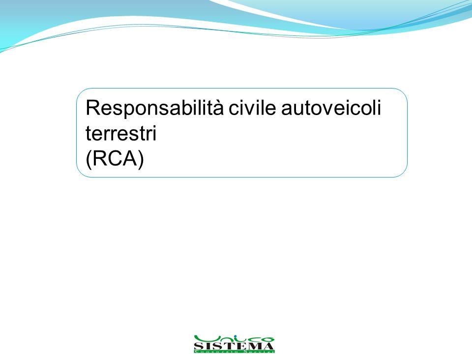 Responsabilità civile autoveicoli