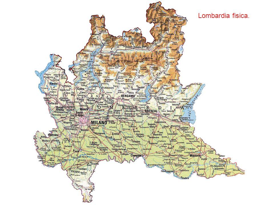 Lombardia fisica.