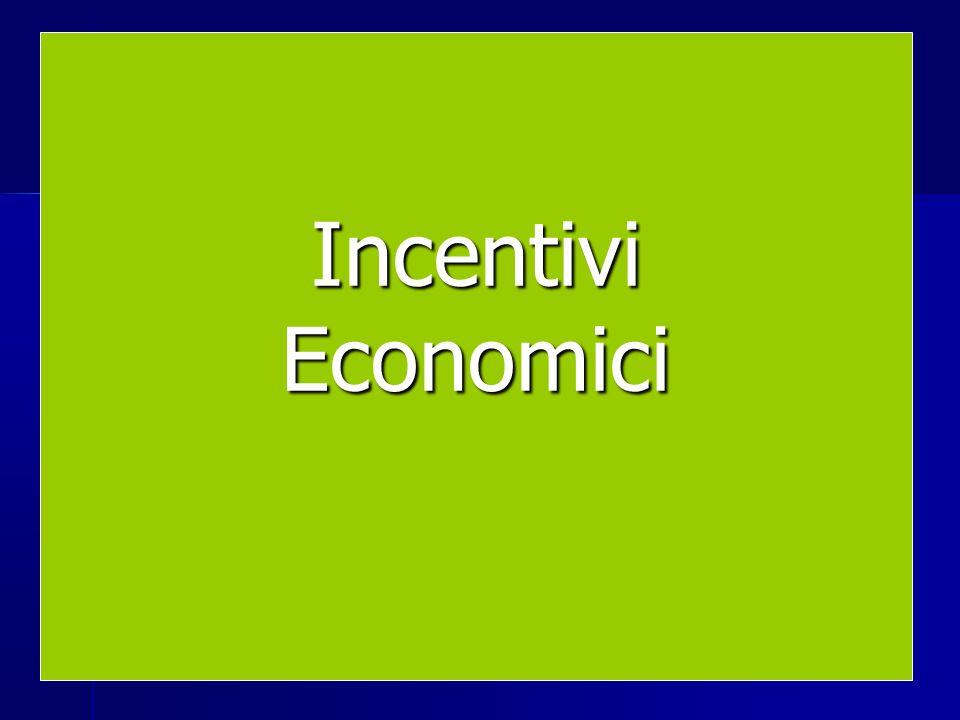 Incentivi Economici