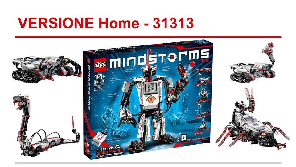 VERSIONE Home - 31313