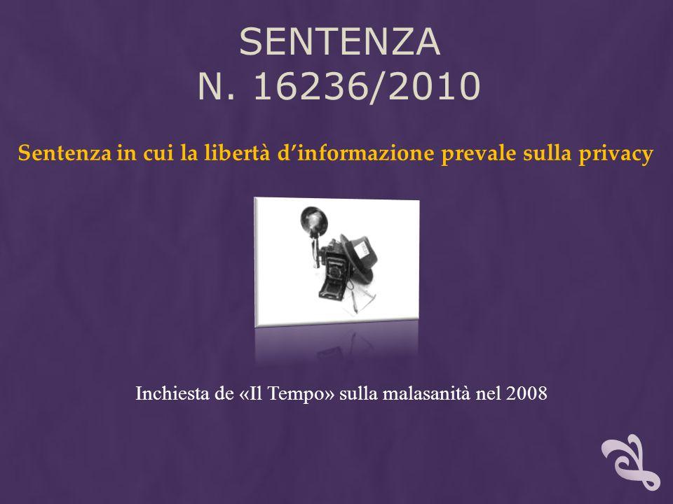 Inchiesta de «Il Tempo» sulla malasanità nel 2008