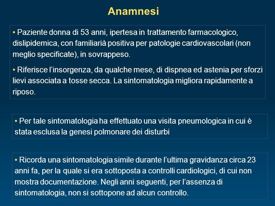 Anamnesi