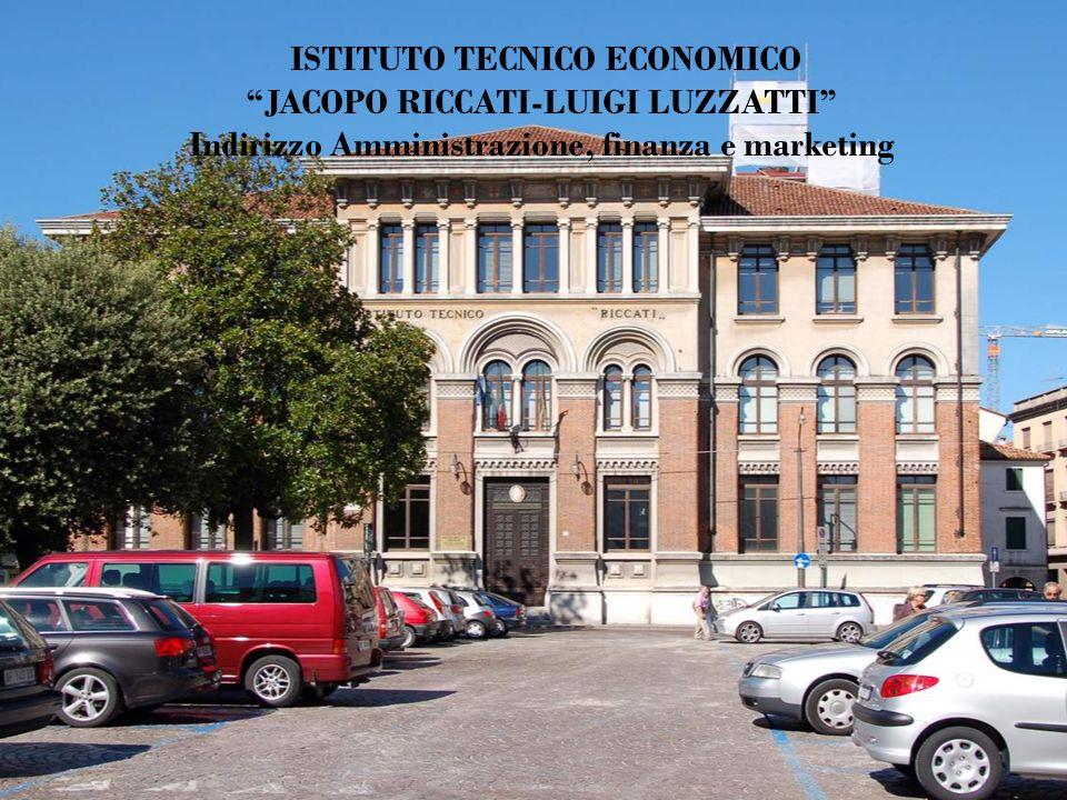 ISTITUTO TECNICO ECONOMICO JACOPO RICCATI-LUIGI LUZZATTI