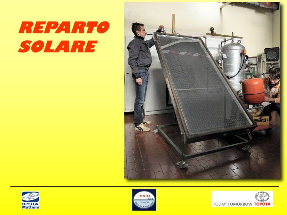 REPARTO SOLARE