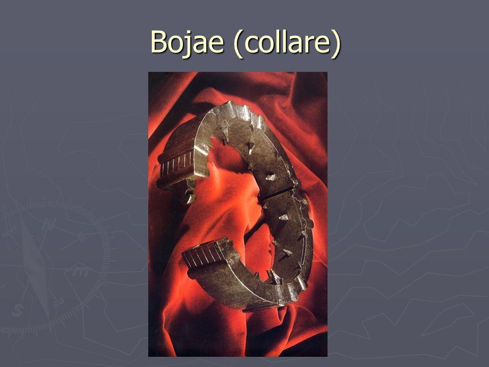 Bojae (collare)