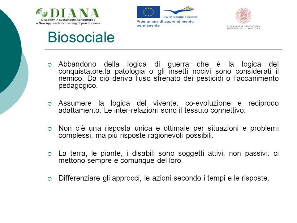 Biosociale