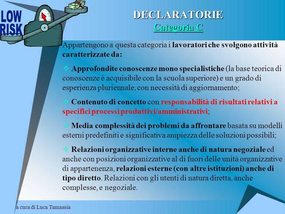 DECLARATORIE Categoria C