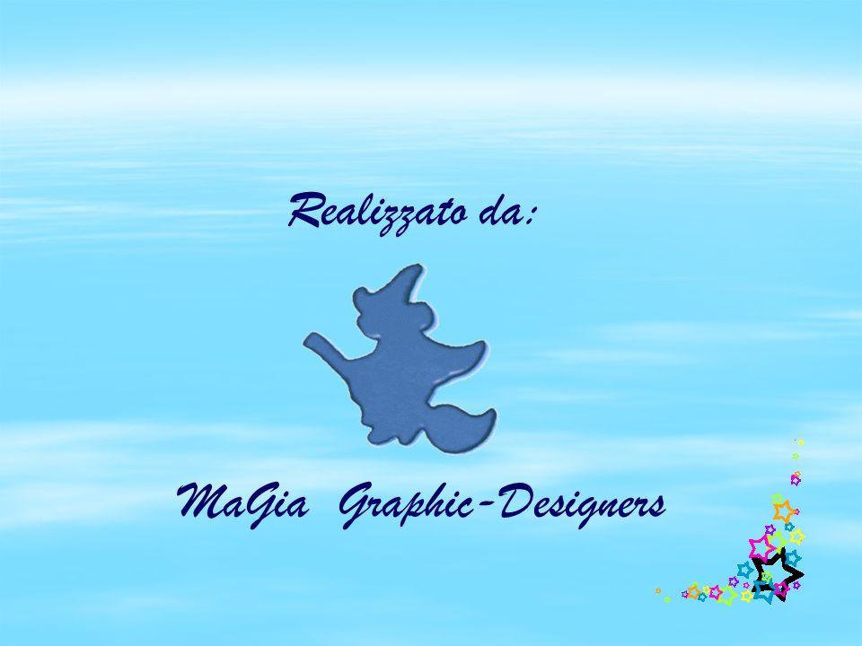 MaGia Graphic-Designers