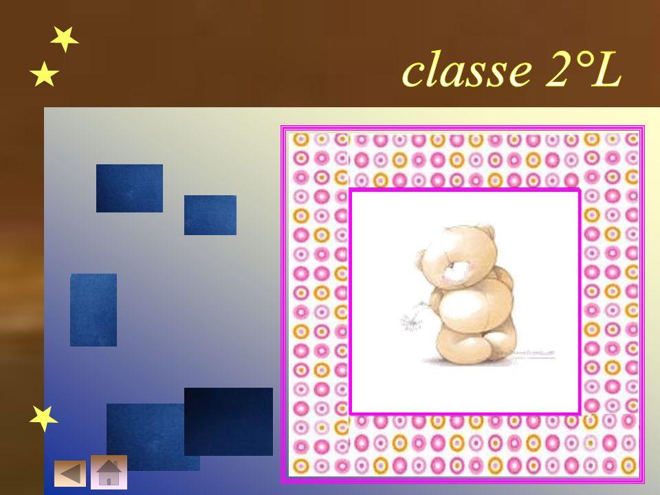 classe 2°L