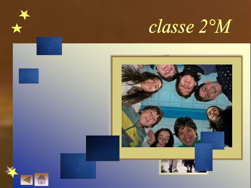 classe 2°M